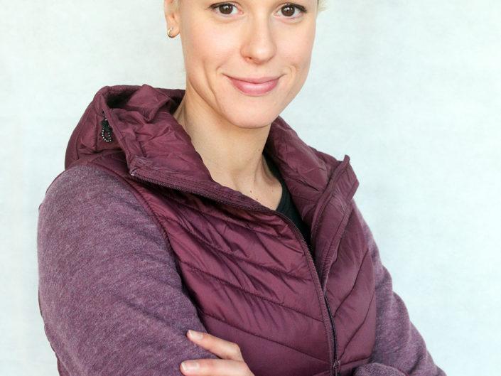Federica Pellegrini per Sportweek